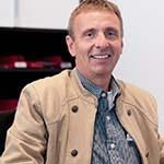 Micheal Jerabek, Gesellschafter Sanitärexpress