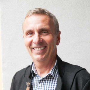 Portrait von Michael Jerabek, Sanitärexpress